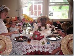 tea party 024