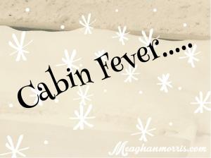 Cabin Fever| Meaghanmorris.com